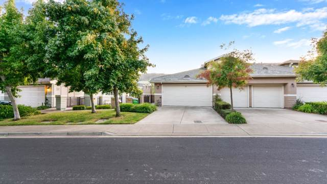 221 Fox Sparrow Ln, Brisbane, CA 94005 (#ML81772219) :: The Gilmartin Group