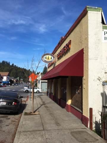 13040 Highway 9, Boulder Creek, CA 95006 (#ML81772229) :: Maxreal Cupertino