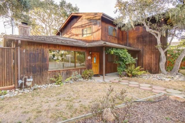 816 Gate St, Pacific Grove, CA 93950 (#ML81772241) :: The Goss Real Estate Group, Keller Williams Bay Area Estates