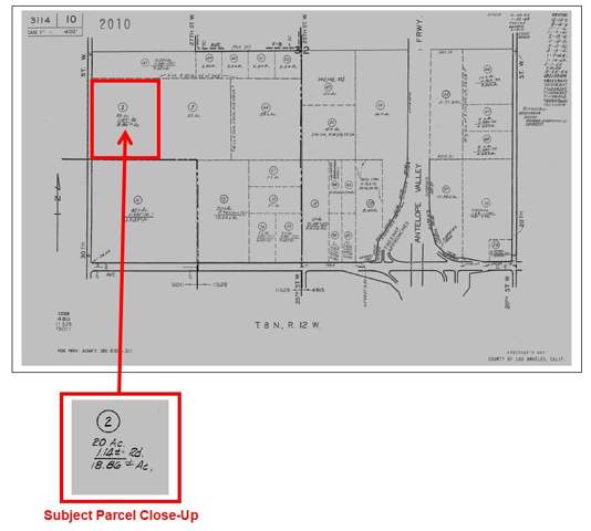 0 30th Street W And Avenue F-8, Lancaster, CA 93536 (#ML81772249) :: Maxreal Cupertino