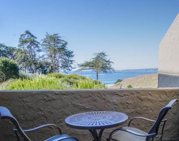 107 Seascape Resort Dr 107, Aptos, CA 95003 (#ML81772268) :: Strock Real Estate