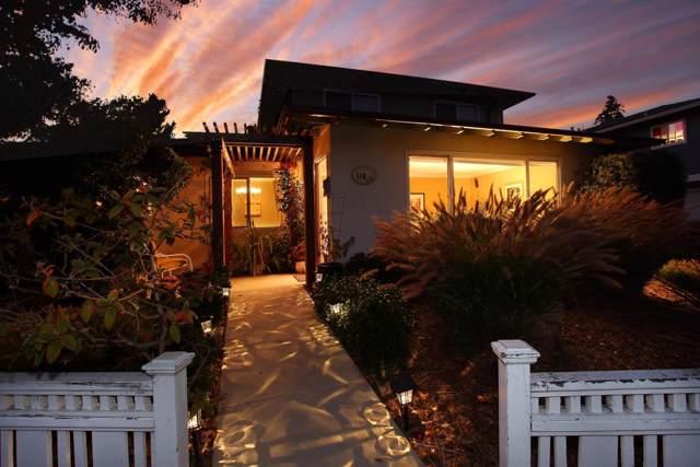 110 Pine St A, Santa Cruz, CA 95062 (#ML81772283) :: RE/MAX Real Estate Services