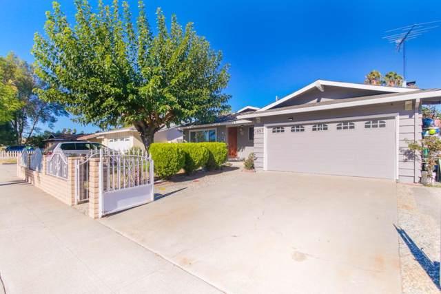 1651 Honeysuckle Dr, San Jose, CA 95122 (#ML81772284) :: RE/MAX Real Estate Services