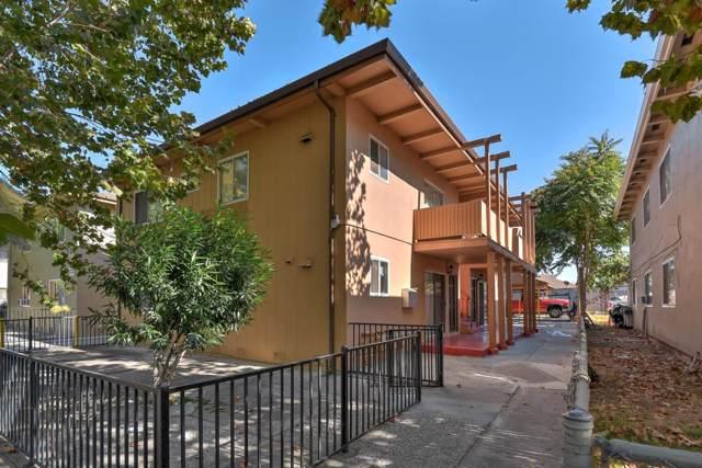 1066 Appian Ln, San Jose, CA 95116 (#ML81772289) :: The Sean Cooper Real Estate Group