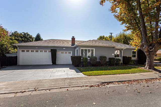 103 Loma Vista Dr, Burlingame, CA 94010 (#ML81772290) :: The Kulda Real Estate Group