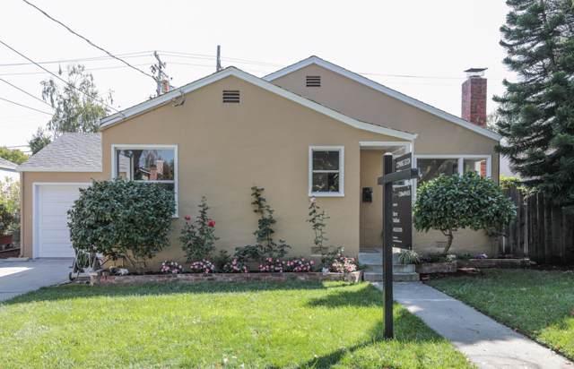 967 Mccue Ave, San Carlos, CA 94070 (#ML81772292) :: The Sean Cooper Real Estate Group