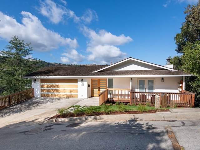 192 Coronado Ave, San Carlos, CA 94070 (#ML81772298) :: The Sean Cooper Real Estate Group