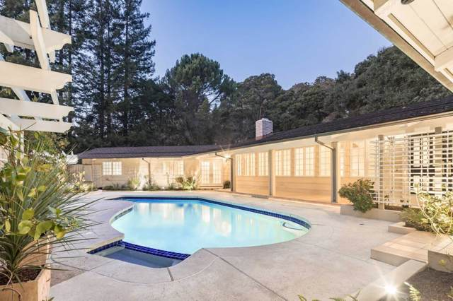 286 Willowbrook Dr, Portola Valley, CA 94028 (#ML81772308) :: Maxreal Cupertino