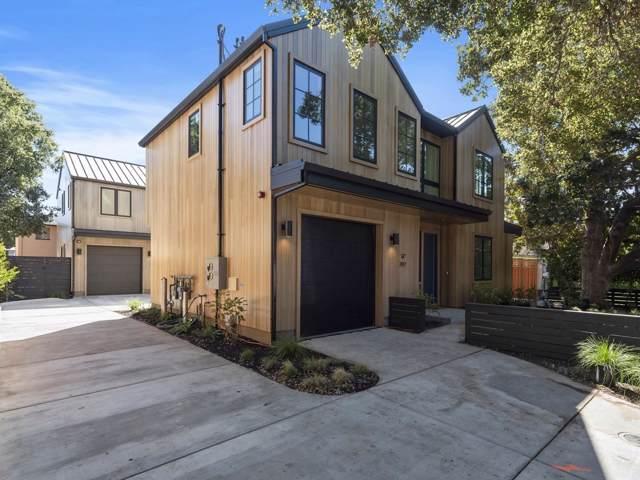 797 Live Oak Ave, Menlo Park, CA 94025 (#ML81772311) :: The Sean Cooper Real Estate Group