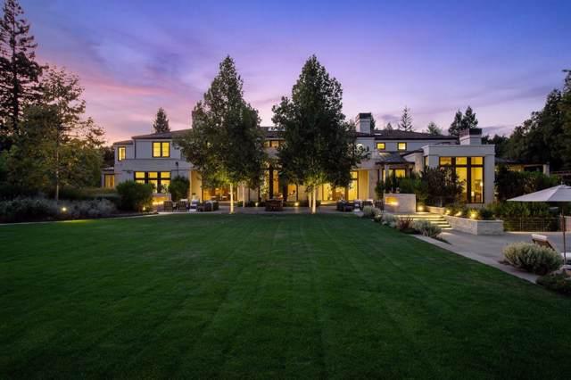 267 Camino Al Lago, Atherton, CA 94027 (#ML81772314) :: Strock Real Estate