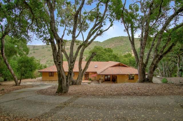 2875 Ross Dr, San Juan Bautista, CA 95045 (#ML81772316) :: The Sean Cooper Real Estate Group