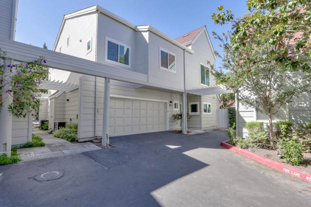 434 Rhone Ct, Mountain View, CA 94043 (#ML81772318) :: The Sean Cooper Real Estate Group