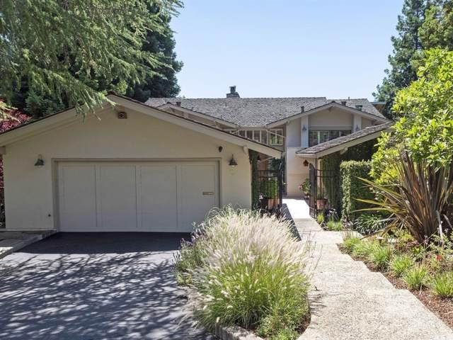 5 Brent Ct, Menlo Park, CA 94025 (#ML81772319) :: The Sean Cooper Real Estate Group