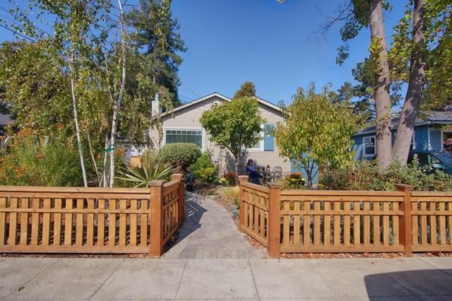 980 Hall St, San Carlos, CA 94070 (#ML81772323) :: The Sean Cooper Real Estate Group