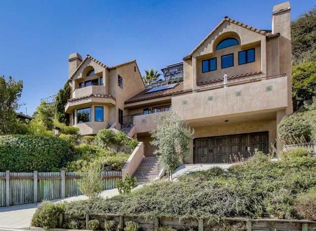 814 Escalona Dr, Santa Cruz, CA 95060 (#ML81772326) :: RE/MAX Real Estate Services