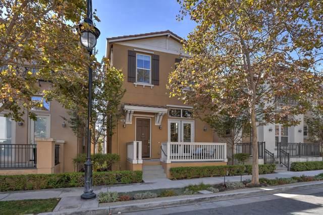 2390 Azevedo Pkwy, San Jose, CA 95125 (#ML81772328) :: Strock Real Estate