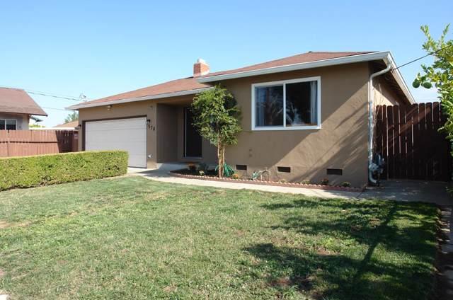578 Jim Dr, San Jose, CA 95133 (#ML81772329) :: Strock Real Estate