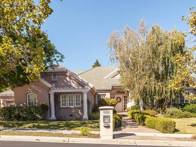 5491 Country Club Pkwy, San Jose, CA 95138 (#ML81772342) :: The Sean Cooper Real Estate Group