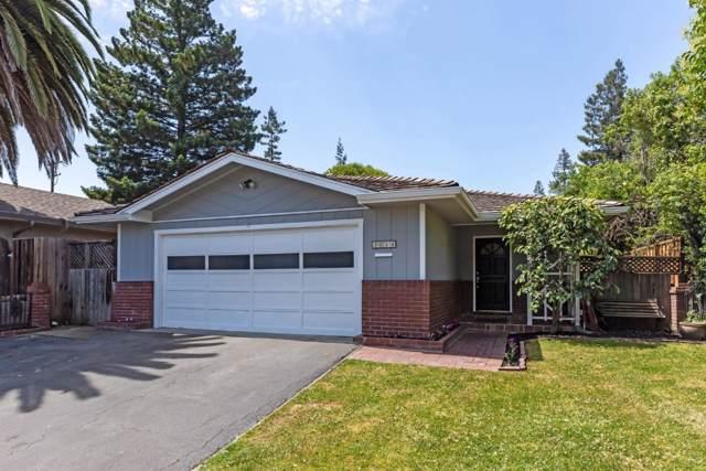 3018 Alameda De Las Pulgas, Menlo Park, CA 94025 (#ML81772343) :: The Sean Cooper Real Estate Group