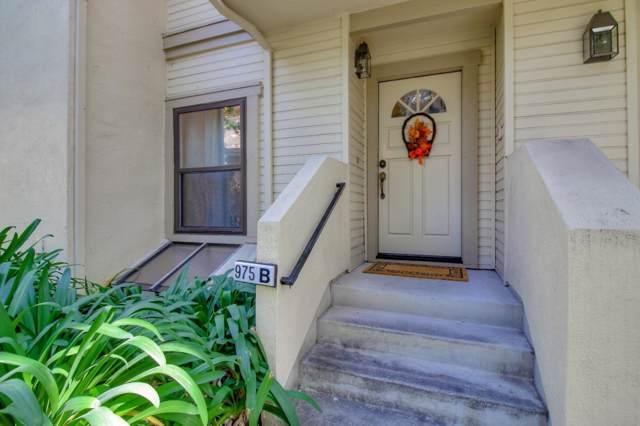 975 La Mesa Ter B, Sunnyvale, CA 94086 (#ML81772349) :: RE/MAX Real Estate Services