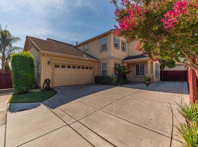 9109 Desiderio Way, Gilroy, CA 95020 (#ML81772351) :: The Sean Cooper Real Estate Group