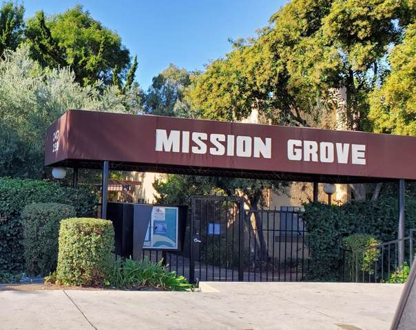 259 N Capitol Ave 278, San Jose, CA 95127 (#ML81772359) :: Maxreal Cupertino