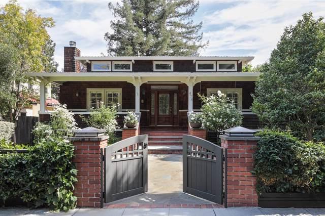 475 University Ave, Los Altos, CA 94022 (#ML81772362) :: Strock Real Estate