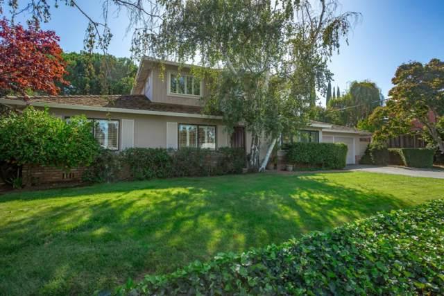 1235 Eva Ave, Los Altos, CA 94024 (#ML81772370) :: The Sean Cooper Real Estate Group