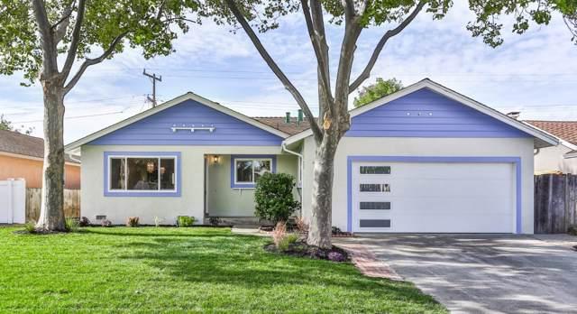1869 Ensenada Dr, Campbell, CA 95008 (#ML81772371) :: RE/MAX Real Estate Services