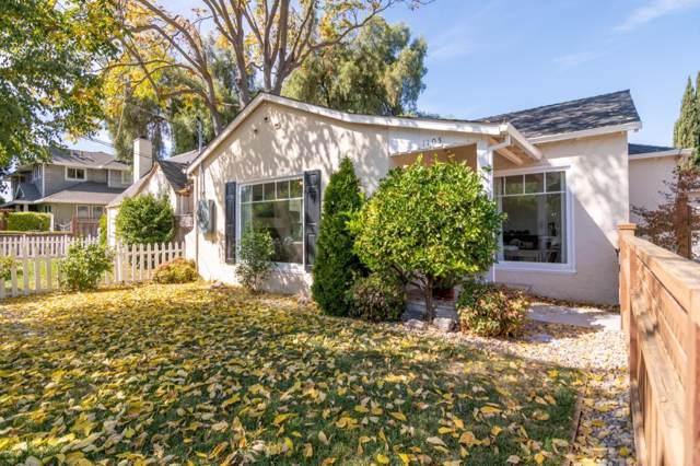 1105 Lincoln Ct, San Jose, CA 95125 (#ML81772410) :: Strock Real Estate