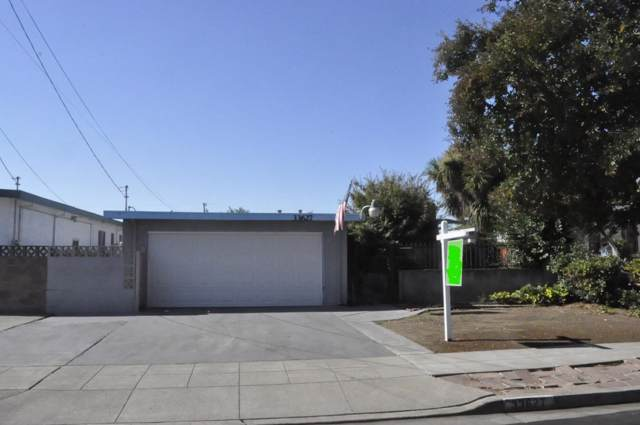33627 13th St, Union City, CA 94587 (#ML81772418) :: Strock Real Estate