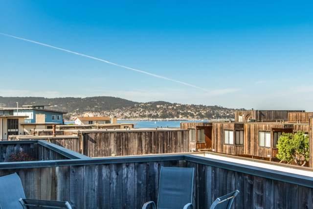 125 Surf Way 332, Monterey, CA 93940 (#ML81772430) :: The Gilmartin Group