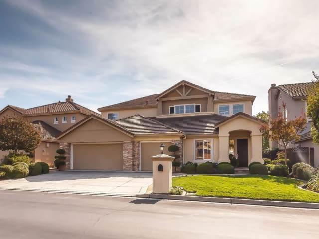6056 Whitehaven Ct, San Jose, CA 95138 (#ML81772434) :: The Sean Cooper Real Estate Group