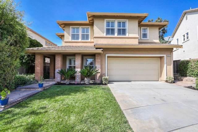 3017 Canoas Villa Ct, San Jose, CA 95136 (#ML81772443) :: Strock Real Estate
