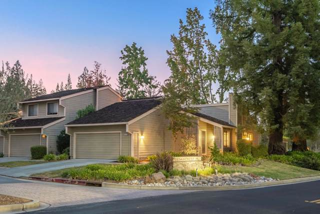 101 Cedarcrest Pl, Los Gatos, CA 95032 (#ML81772449) :: The Sean Cooper Real Estate Group