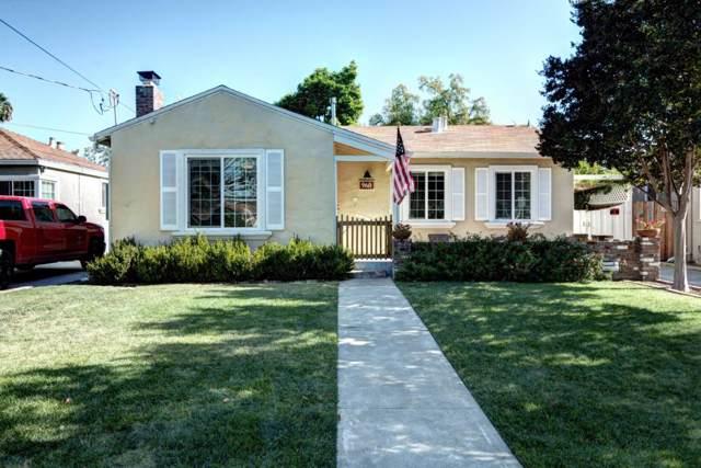 960 N 5th St, San Jose, CA 95112 (#ML81772455) :: The Sean Cooper Real Estate Group