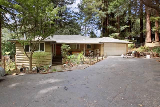 755 Highland Dr, Boulder Creek, CA 95006 (#ML81772470) :: Maxreal Cupertino