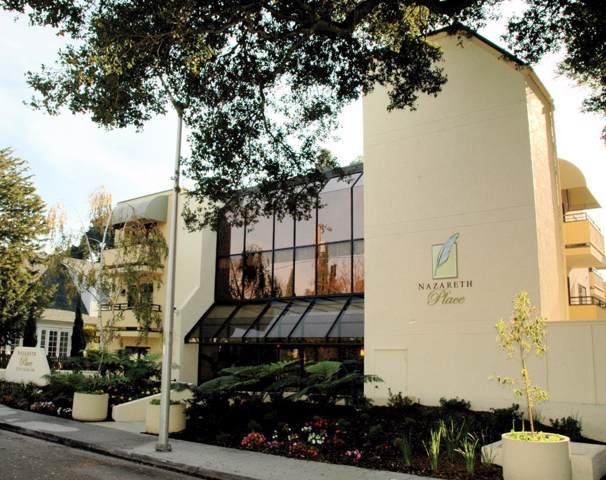 324 Catalpa St 210, San Mateo, CA 94401 (#ML81772474) :: The Sean Cooper Real Estate Group