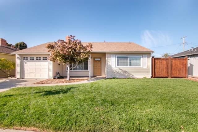 1701 Hemlock Ave, San Mateo, CA 94401 (#ML81772478) :: The Sean Cooper Real Estate Group