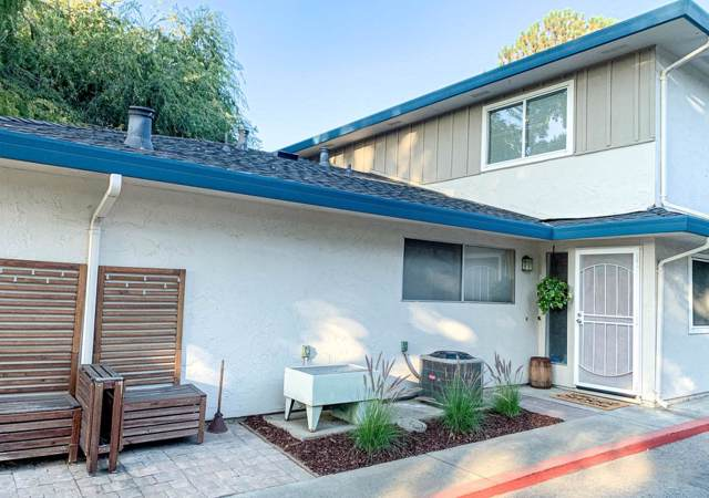 360 N 1st St 3, Campbell, CA 95008 (#ML81772479) :: RE/MAX Real Estate Services
