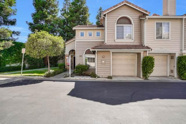 6132 Thicket Way, San Jose, CA 95119 (#ML81772480) :: Strock Real Estate