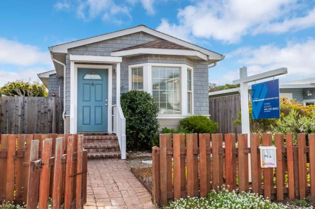 84 San Jose Ave, Pacifica, CA 94044 (#ML81772485) :: The Kulda Real Estate Group