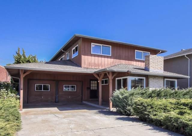 134 Merced Ave, Santa Cruz, CA 95060 (#ML81772489) :: The Sean Cooper Real Estate Group