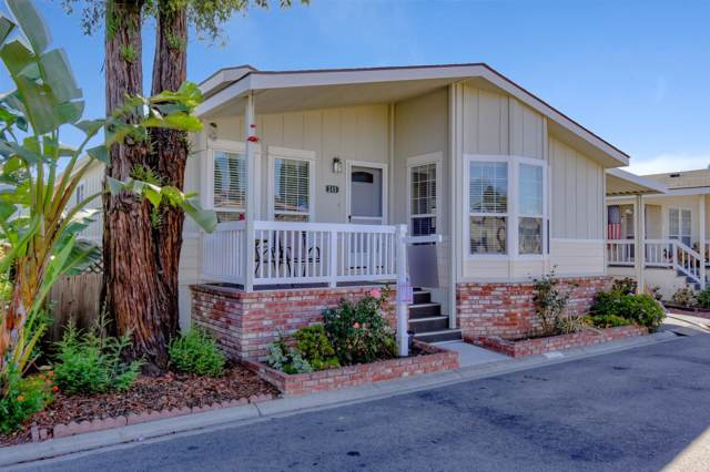 6130 Monterey Rd 249, San Jose, CA 95138 (#ML81772499) :: The Kulda Real Estate Group