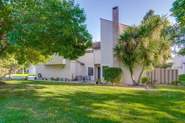 2588 Knightsbridge Ln, Santa Clara, CA 95051 (#ML81772500) :: The Sean Cooper Real Estate Group