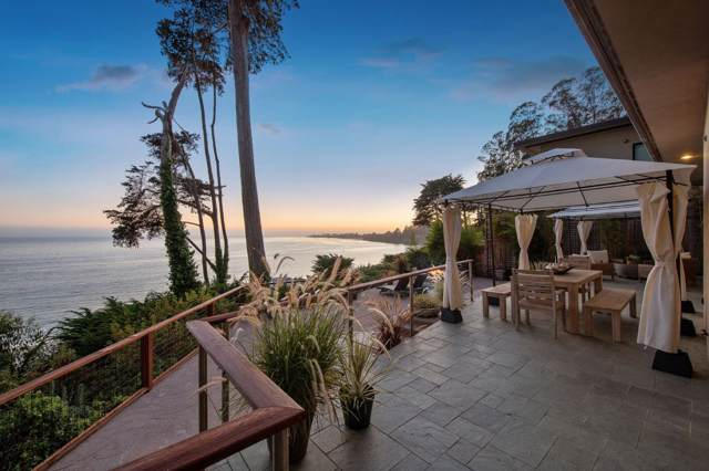 114 New Brighton Rd, Aptos, CA 95003 (#ML81772502) :: Strock Real Estate
