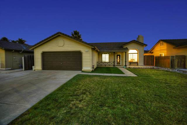 851 Paseo Dr, Hollister, CA 95023 (#ML81772516) :: Maxreal Cupertino