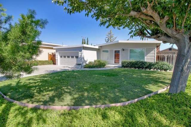 1133 Crowley Ave, Santa Clara, CA 95051 (#ML81772519) :: The Sean Cooper Real Estate Group