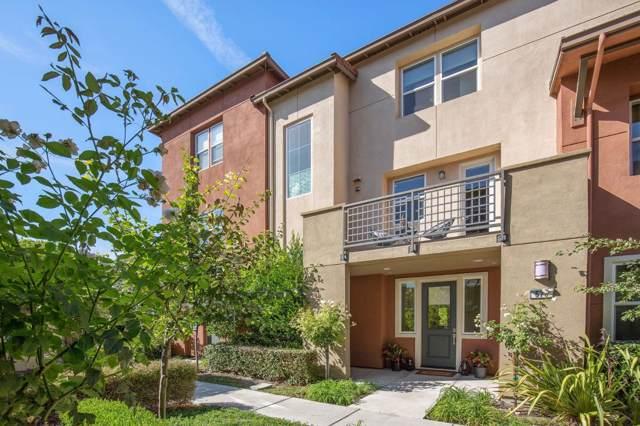 576 San Posadas Ter, Sunnyvale, CA 94085 (#ML81772532) :: The Sean Cooper Real Estate Group
