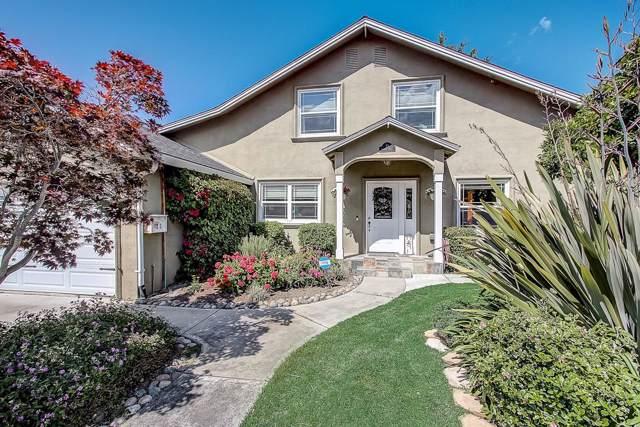 23 Linden Dr, Santa Clara, CA 95050 (#ML81772534) :: The Sean Cooper Real Estate Group